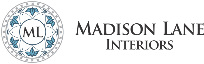 Madison Lane Interiors Horizontal Logo